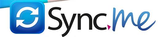 Sync.me app voegt social buttons toe aan contacten app