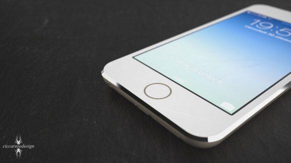 iPhone-leverancier onthult quad hd-scherm, mogelijk in iPhone 6
