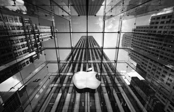 Apple voor het derde jaar op rij het meest waardevolle merk