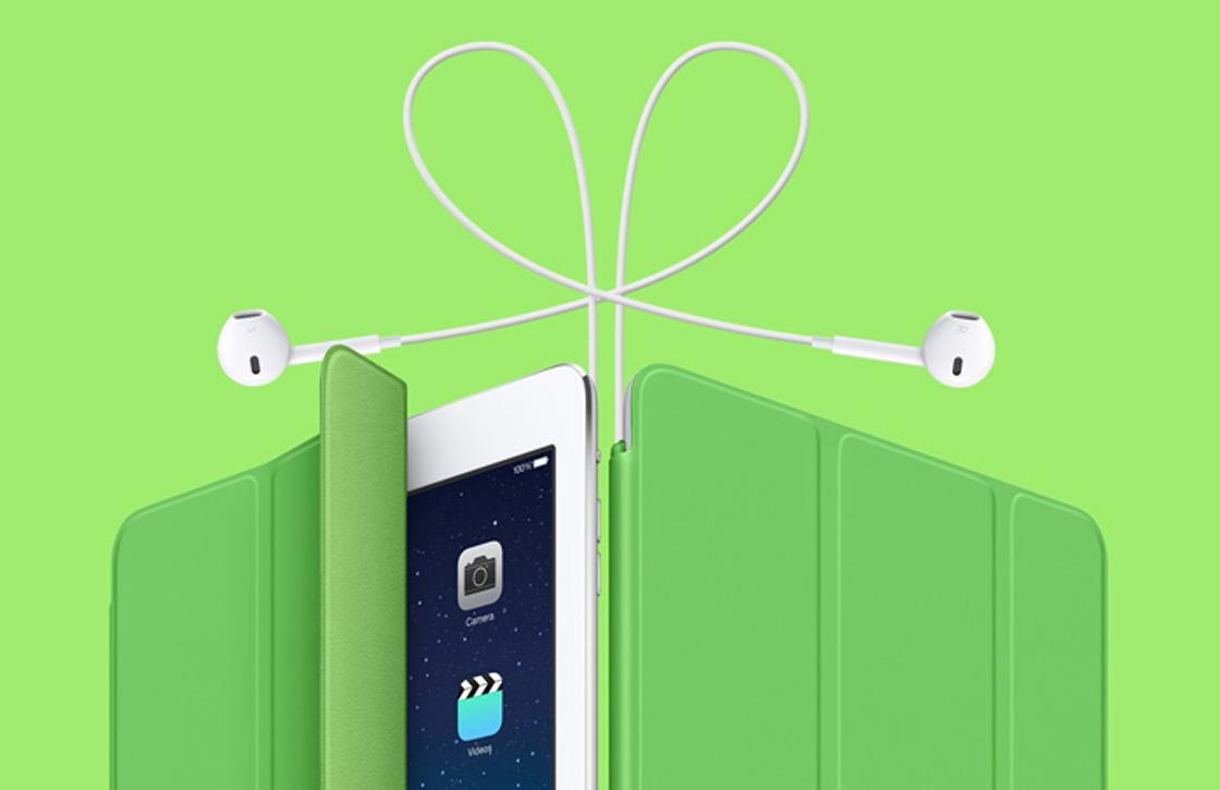 Apple Shoppingevenement: alle kortingen op een rijtje
