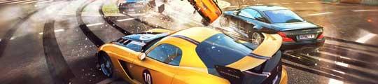 Asphalt 8 Airborne update: nieuwe auto's, gratis te downloaden