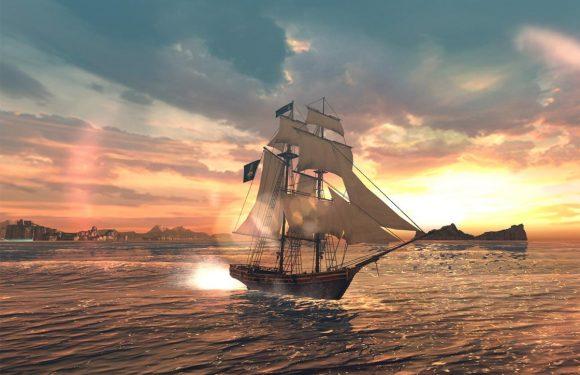Assassin's Creed Pirates vanaf 5 december te downloaden in App Store