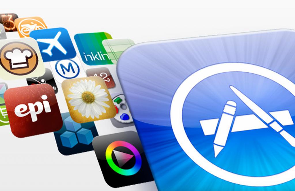app store veranderingen