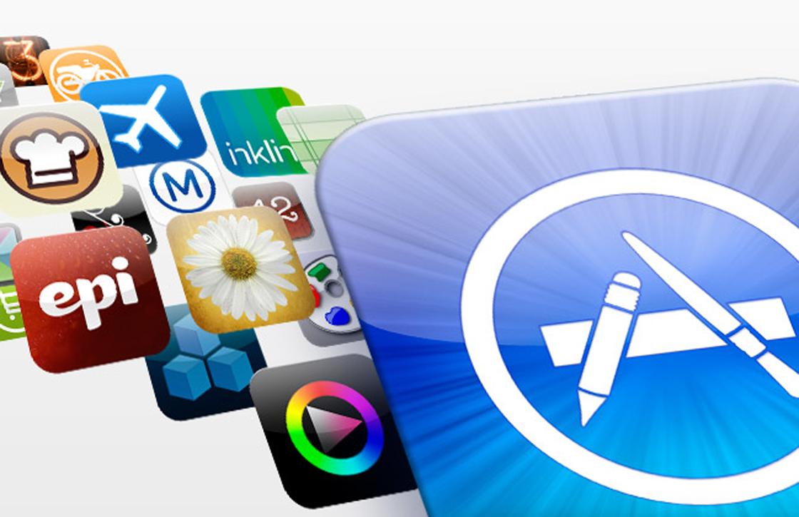 De leukste apps in de App Store van week 52 – 2013