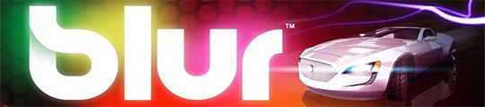 Blur Overdrive racet zich een weg naar de App Store