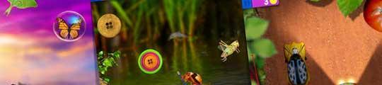 App van de Week: Bugs and Buttons 2