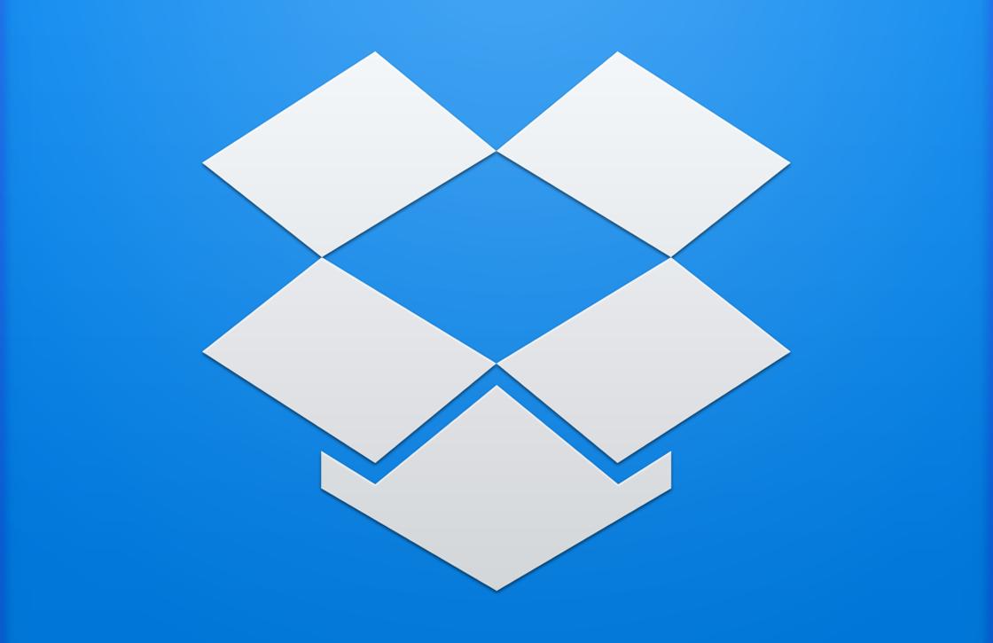 Dropbox voor iOS voegt slimme documentscanner toe