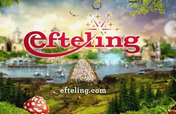 Download: officiële Efteling app voor iPhone nu beschikbaar