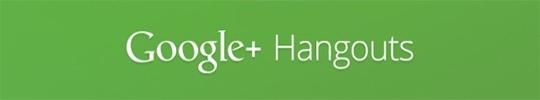 Google Hangouts update introduceert optie om humeur te delen