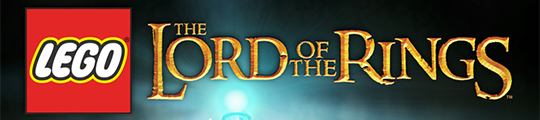 Video: LEGO The Lord of the Rings ook naar iOS