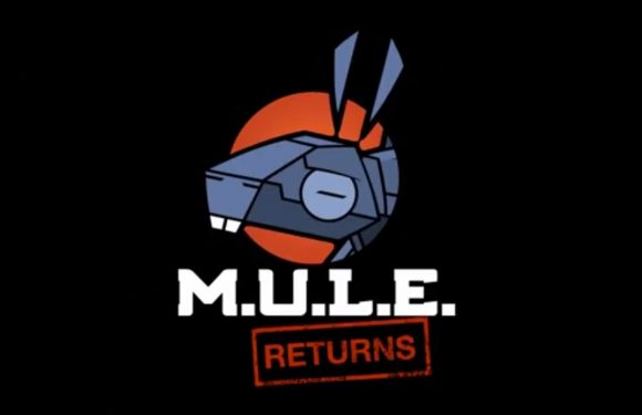 Klassieke strategiegame MULE naar iOS