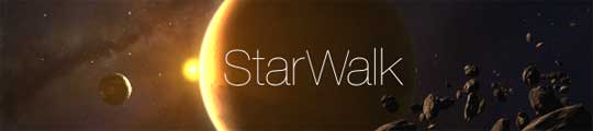 Sterrenkijken in iOS 7 stijl met Star Walk