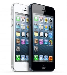 refurbished iPhone 5