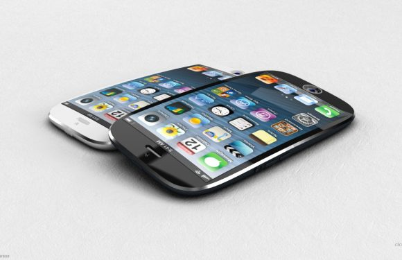 'Apple brengt iPhones met een 4,7 en 5,7 inch-scherm dit jaar uit'