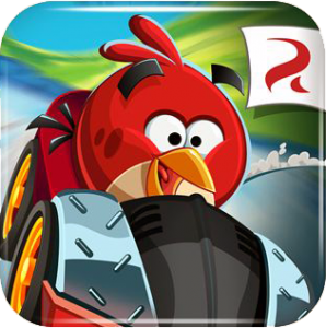 angry birds go update