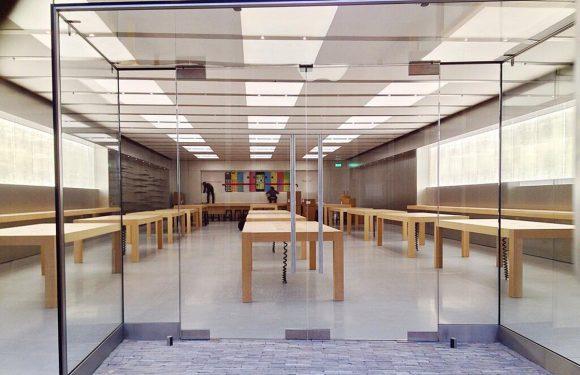 'Accessoires van derden krijgen Apple-achtige verpakking in Stores'