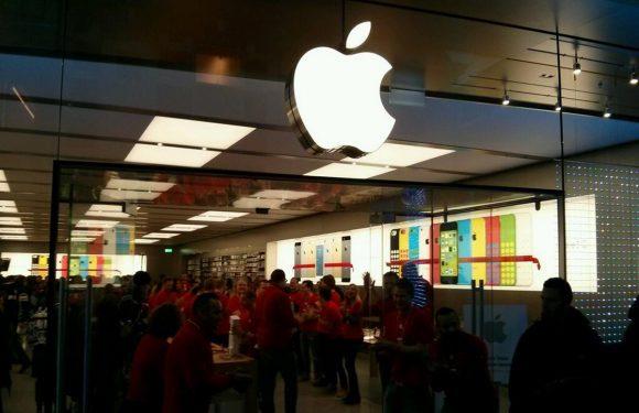 Apple bevestigt: eerste Apple Store in België komt eraan