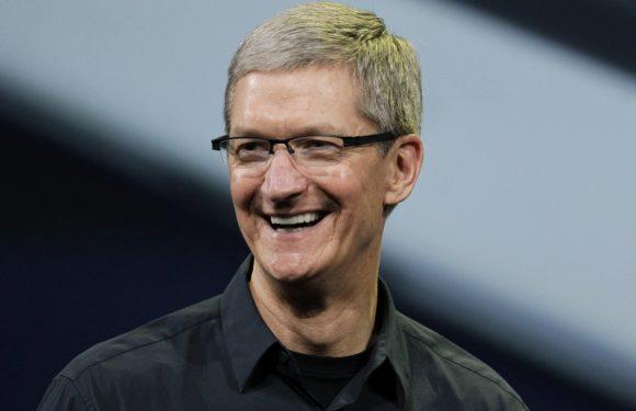 Tim Cook: 'Grote Apple plannen voor 2014'