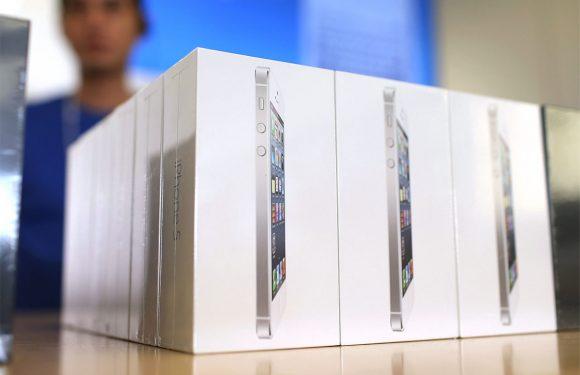 Luchthaven Luik wordt toegangspoort voor Apple-producten