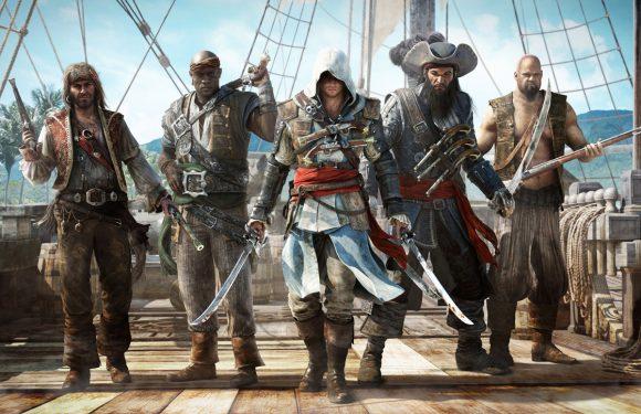 Word de meest gevreesde piraat in Assassin's Creed Pirates