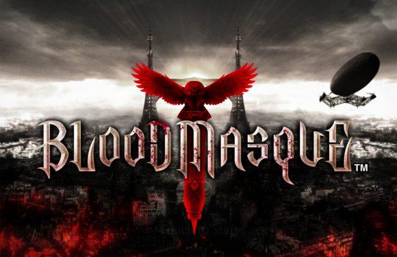 Vampiergame Bloodmasque tijdelijk gratis in App Store