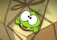 Video: bekijk de Cut the Rope 2 gameplay