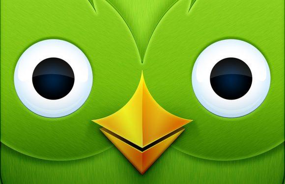 Apple kroont Duolingo tot iPhone App van het Jaar