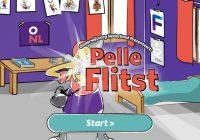 Dyslexie app Pelle Flitst: woorden oefenen met je kind