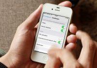 Tip: voorkom afspelen van Facebook video's via mobiel internet