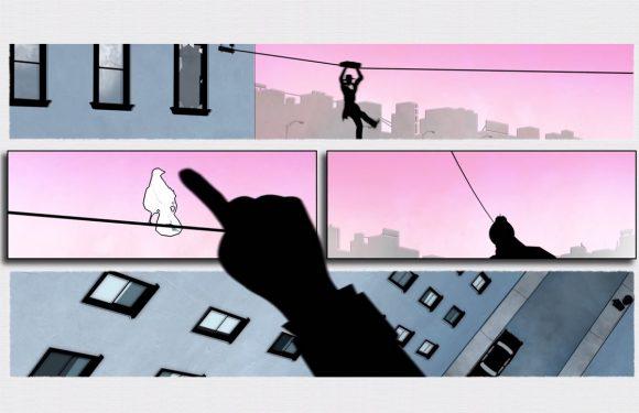 Eerste beelden puzzelgame Framed tonen verfrissende gameplay