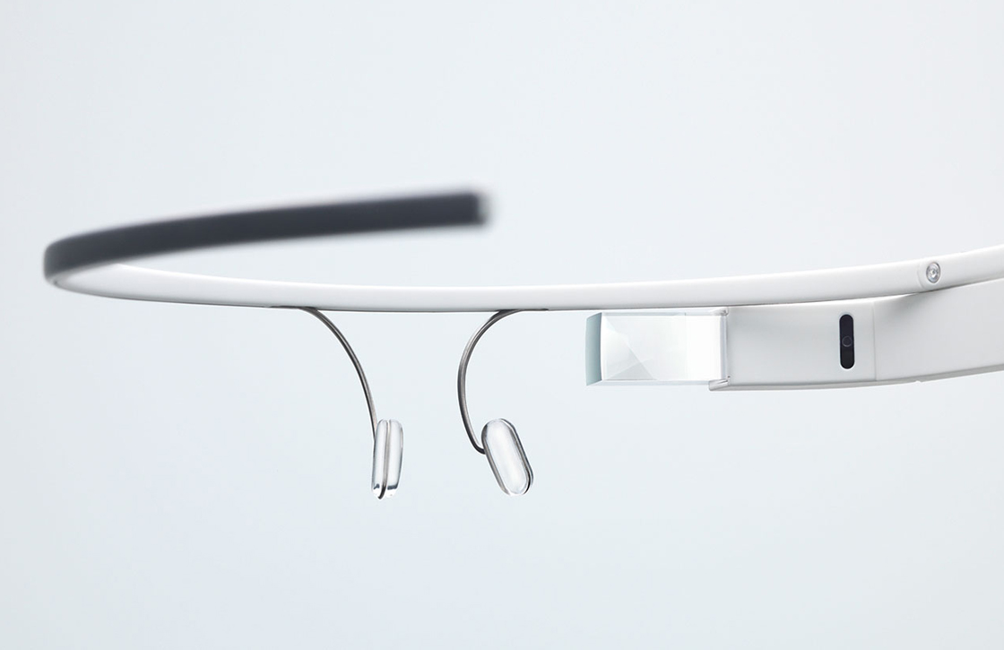 Google Glass app