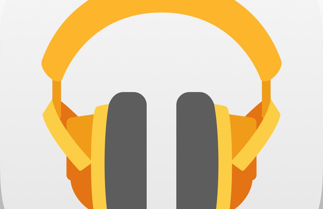 Google Play Music update: nieuw design en muziek op basis van luistergeschiedenis