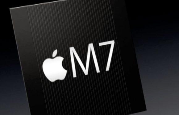 De beste M7 apps en alles wat je moet weten over de M7 processor