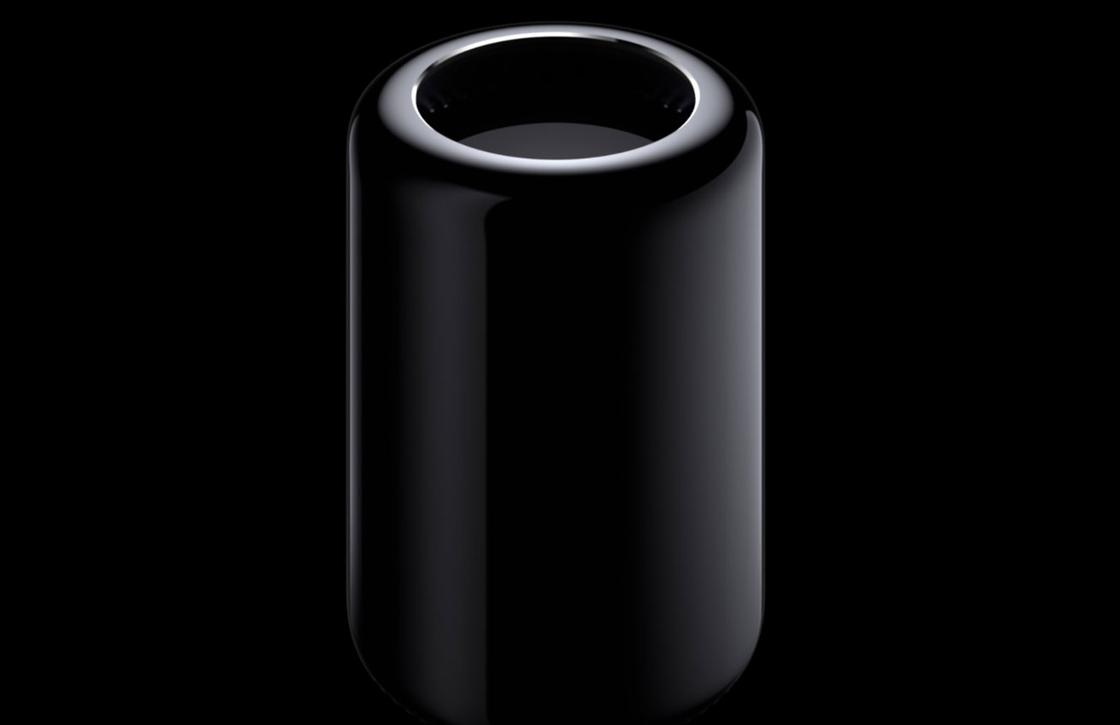 macOS openstellen