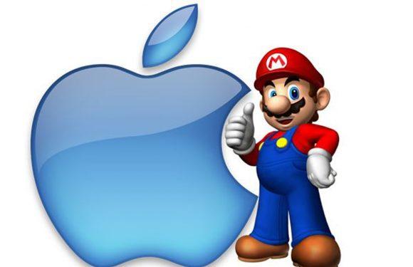 Nintendo bekijkt smartphones, wil geen Super Mario iOS versie maken