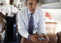 Beperkte iPhone beveiliging is een probleem voor Obama