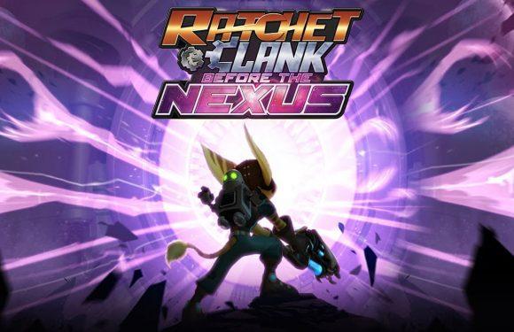 Download: Ratchet & Clank-game gratis in App Store
