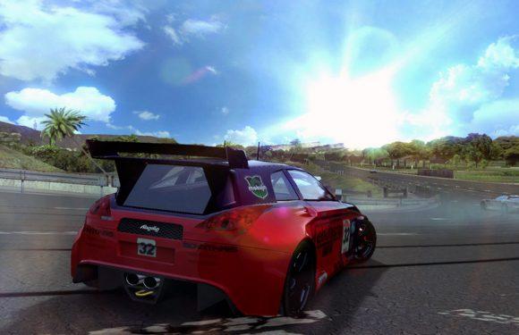 Flitsende racegame Ridge Racer Slipstream is gratis App van de Week