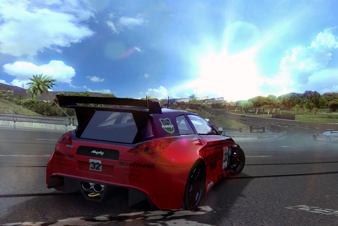 Flitsende racegame Ridge Racer Slipstream is gratis App van de Week