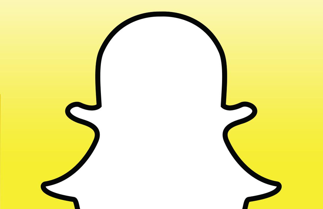 Snapchat beveiliging verbeterd in nieuwe update
