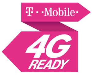 T-Mobile bereik