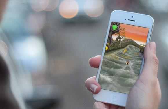 Temple Run 2 update voegt kerstsfeer toe aan ren-game