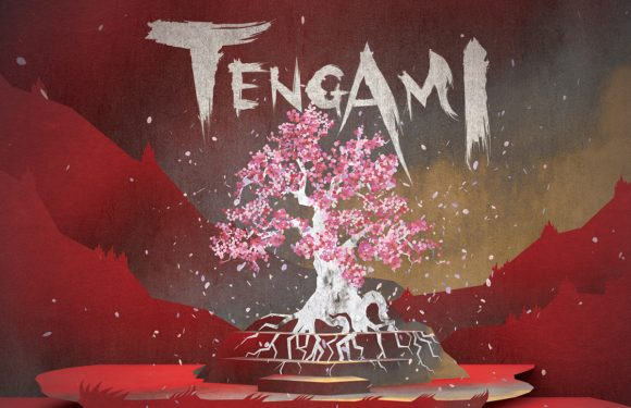 Video: puzzelen in pop-up-avonturengame Tengami