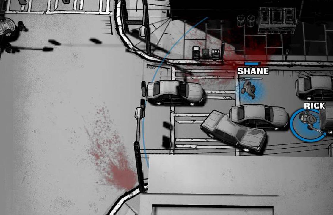 Gratis download: The Walking Dead Assault