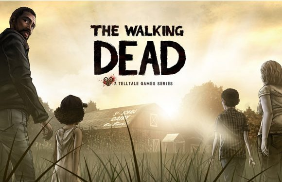 The Walking Dead Seizoen 2 beschikbaar in App Store