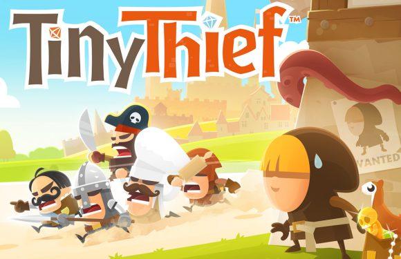 Gratis download: Tiny Thief