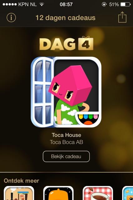 gratis Toca House