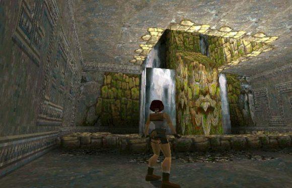 Originele Tomb Raider nu beschikbaar in de App Store