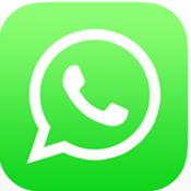 WhatsApp capaciteit