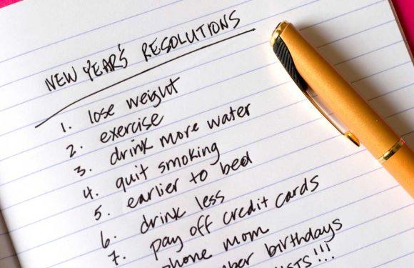 Achvr helpt je aan goede voornemens voor 2014 te houden